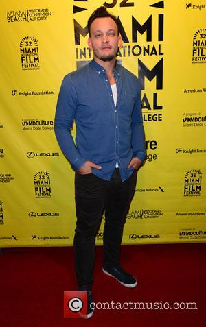 Director & Producer Ben Patterson