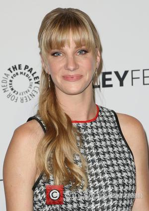 Heather Morris and Heather Morris - Celebrities attend The Paley Center For Media's 32nd Annual PALEYFEST LA - 'Glee' at...