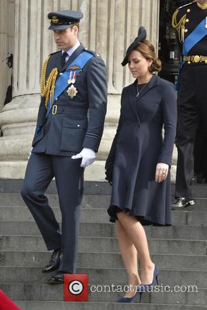 Prince William and Catherin Duches Of Cambridge