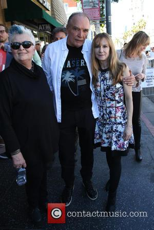 Holly Hunter and Guests
