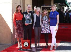 Marcia Gay Harden, Ed Harris, Amy Madigan, Holly Hunter and Glenne Headl