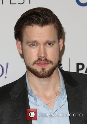 Chord Overstreet - Celebrities attend The Paley Center For Media's 32nd Annual PALEYFEST LA - 'Glee' at Dolby Theatre in...