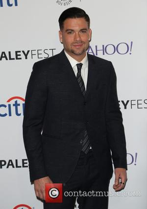 Mark Salling Axed From New Film - Report