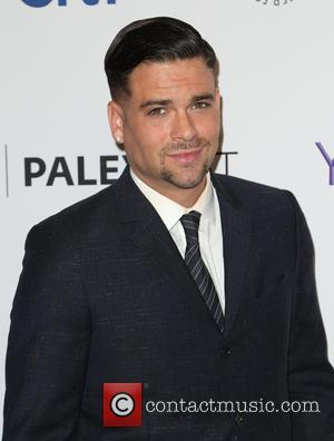 Mark Salling - Celebrities attend The Paley Center For Media's 32nd Annual PALEYFEST LA - 'Glee' at Dolby Theatre in...