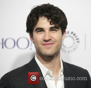 Darren Criss - Celebrities attend The Paley Center For Media's 32nd Annual PALEYFEST LA - 'Glee' at Dolby Theatre in...