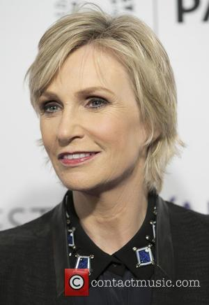 Jane Lynch - Celebrities attend The Paley Center For Media's 32nd Annual PALEYFEST LA - 'Glee' at Dolby Theatre in...