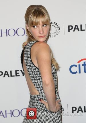 Heather Morris - Celebrities attend The Paley Center For Media's 32nd Annual PALEYFEST LA - 'Glee' at Dolby Theatre in...