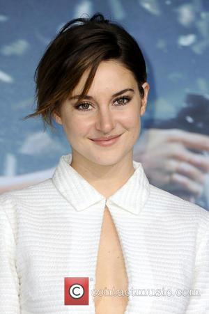 Shailene Woodley Feared Broken Nose On Set Of Insurgent