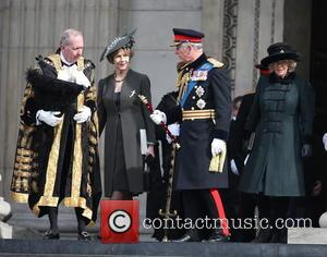 Prince Charles, Camilla and Duchess Of Cornwall
