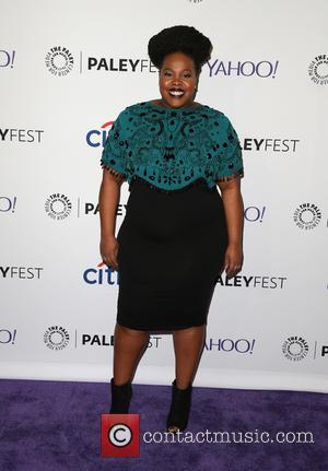 Amber Riley - The Paley Center For Media's 32nd Annual PALEYFEST LA -