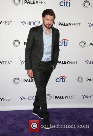 Chord Overstreet - The Paley Center For Media's 32nd Annual PALEYFEST LA -