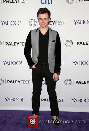 Chris Colfer
