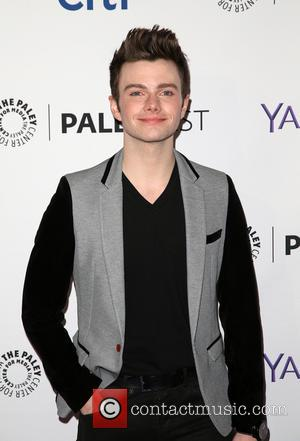 Chris Colfer - The Paley Center For Media's 32nd Annual PALEYFEST LA -
