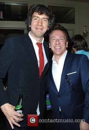 Ross King and Gary Lightbody