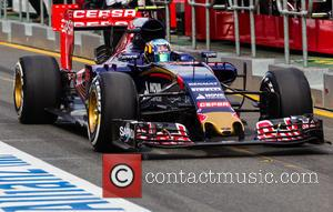 Formula One and Carlos Sainz Jr.