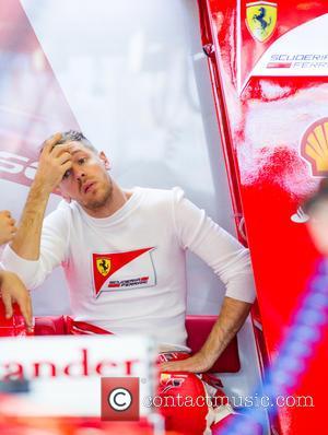 Formula One and Sebastian Vettel