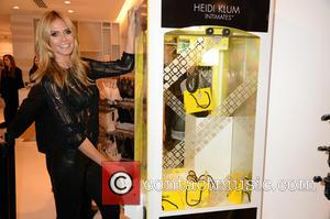 Heidi Klum - Heidi is the face and Creative Director of Bendon's flagship Intimates collection, Heidi Klum Intimates.  The...