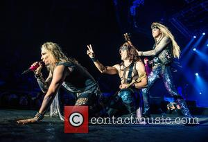 Ralph Saenz, Michael Starr, Satchel and Lexxi Foxx