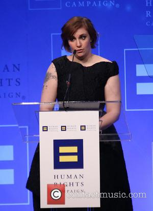 Lena Dunham - A variety of stars were photographed as they attended the Human Rights Campaign Los Angeles Gala Dinner...