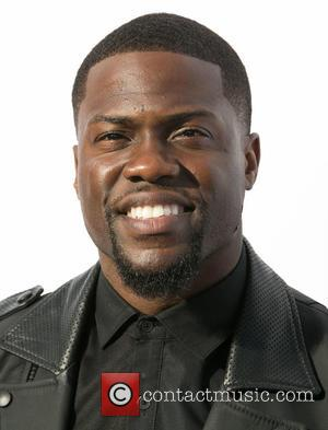 Kevin Hart - A host of stars were snapped as they arrived for Comedy Central's Roast Of Canadian pop star...