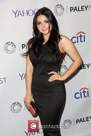 'Modern Family' Star Ariel Winter Opens Up About Decision To Have Breast Reduction Surgery