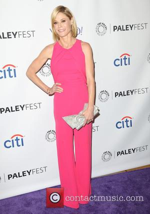 Julie Bowen - Shots of the cast of 'Modern Family' as they attended the Paley Center for Media's 32nd Annual...