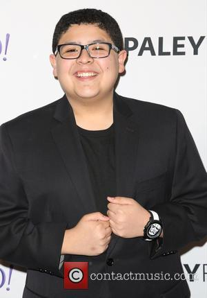 Rico Rodriguez - Shots of the cast of 'Modern Family' as they attended the Paley Center for Media's 32nd Annual...