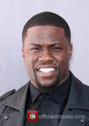 'Get Hard' Is Another Bromance Movie For Kevin Hart