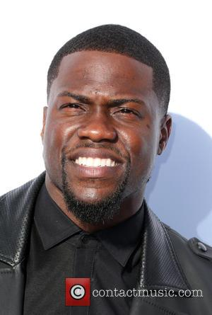 Kevin Hart - Comedy Central - Roast of Justin Bieber - Arrivals at Sony Studios - Los Angeles, California, United...