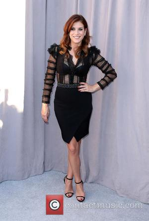 Kate Walsh - A host of stars were snapped as they arrived for Comedy Central's Roast Of Canadian pop star...