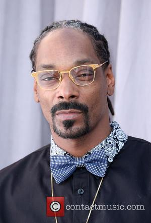Snoop Dogg Uses SXSW Keynote Speech To Announce He's Developing Drama For HBO