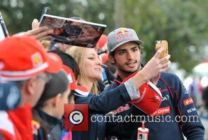 Formula One and Carlos Sainz Jnr