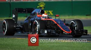 Jenson Button - Formula One Australian Grand Prix at Albert Park Racetrack - Melbourne, Australia - Sunday 15th March 2015