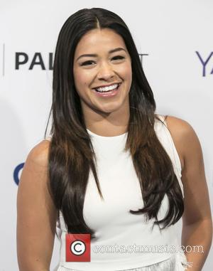 Gina Rodriguez Planning Education Charity With Sisters
