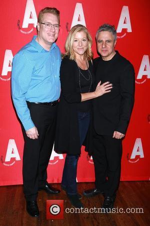 Jeffory Lawson, Mary Mccann and Neil Pepe
