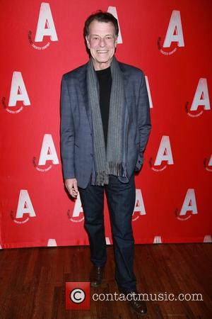 John Noble - Opening night party for the Atlantic Theater Company production Posterity, held at Moran's restaurant - Arrivals. at...