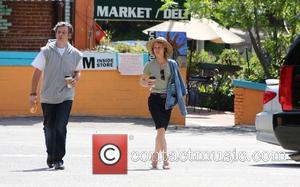 Vanessa Paradis - Vanessa Paradis stops off for a coffee in West Hollywood - Los Angeles, California, United States -...