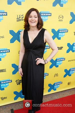 Ally Sheedy - 'The Breakfast Club' screening held at The Paramount Theater during SXSW in Austin - Arrivals at Paramount...