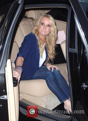 Former Child Star Kim Richards Facing Another Dog Attack Lawsuit