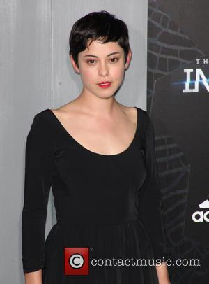 Rosa Salazar Cast As Lead In Battle Angel Alita Movie Adaptation