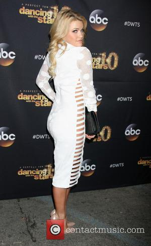 Witney Carson - Dancing With The Stars Season 20 Premiere Party - Arrivals at HYDE Sunset: Kitchen + Cocktails -...