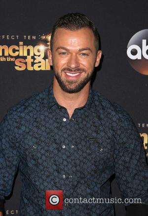 Artem Chigvintsev - Celebrities from the TV show