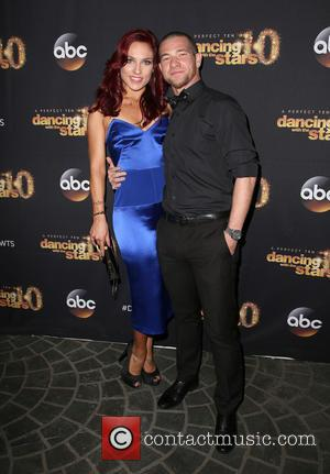 Sharna Burgess and Paul Kirkland - Celebrities from the TV show