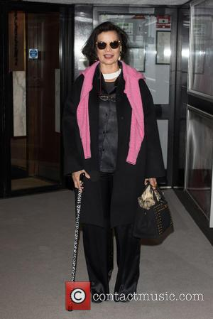 Bianca Jagger - Dior and I - UK film premiere held at the Curzon Mayfair. - London, United Kingdom -...