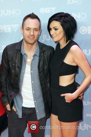Dallas Smith and Kristen Smith - A variety of stars were snapped as they attended the 2015 JUNO Awards which...