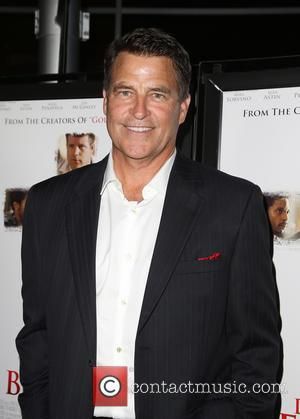 Ted McGinley - A host of stars were photographed as they attended the premiere of 'Do You Believe' which was...
