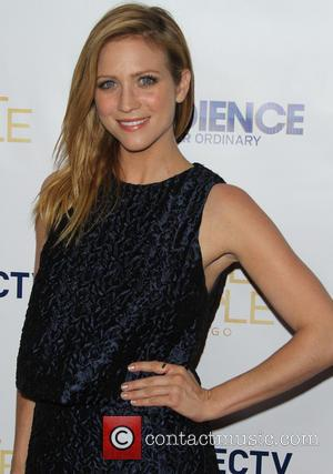 Brittany Snow - Shots from the premiere of
