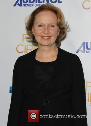 Kate Burton - Shots from the premiere of