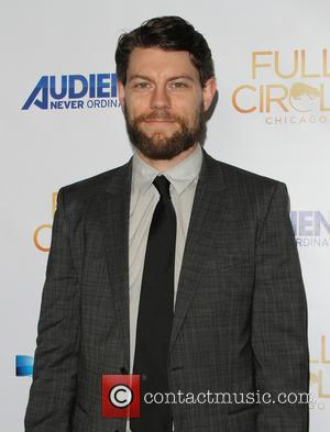 Patrick Fugit - Shots from the premiere of