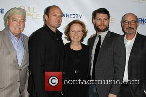 Stacy Keach, Chris Bauer, Kate Burton, Patrick Fugit and Terry O'quinn